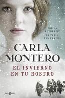 Carla Montero: El invierno en tu rostro ★★★★★