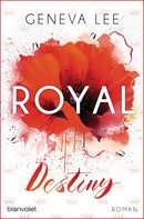 Geneva Lee: Royal Destiny ★★★★