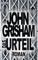John Grisham: Das Urteil ★★★★