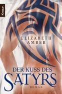 Elizabeth Amber: Der Kuss des Satyrs ★★★★