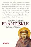 Niklaus Kuster: Franziskus