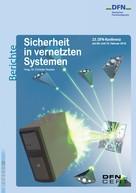Christian Paulsen: Sicherheit in vernetzten Systemen