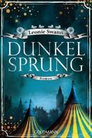 Leonie Swann: Dunkelsprung ★★★★★