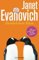 Janet Evanovich: Ziemlich beste Küsse (Plum 22) ★★★★★