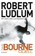 Robert Ludlum: Das Bourne Duell ★★★
