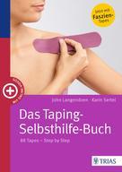 John Langendoen: Das Taping-Selbsthilfe-Buch