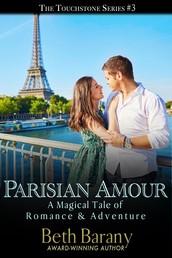 Parisian Amour - A Fairy Tale Romance