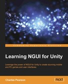Charles Pearson: Learning NGUI for Unity ★★★