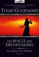 Terry Goodkind: Das Schwert der Wahrheit 9 ★★★★★