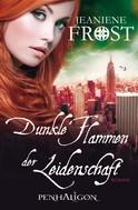 Jeaniene Frost: Dunkle Flammen der Leidenschaft ★★★★★