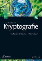 Klaus Schmeh: Kryptografie ★★★★