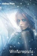 Adina Pion: Winterspiele ★★★★