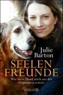 Julie Barton: Doktor Hund ★★★★