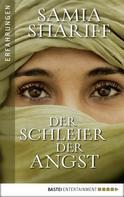 Samia Shariff: Der Schleier der Angst ★★★★★
