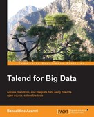 Bahaaldine Azarmi: Talend for Big Data