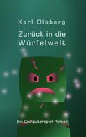 Karl Olsberg: Zurück in die Würfelwelt ★★★★