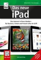 Michael Krimmer: Das neue iPad