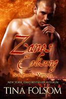 Tina Folsom: Zanes Erlösung (Scanguards Vampire - Buch 5) ★★★★★
