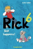 Antje Szillat: Rick 6 ★★★★