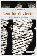 Thilo Scheurer: Leonhardsviertel ★★★★★