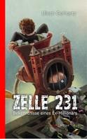 Ulrich Gerhartz: ZELLE 231 ★★