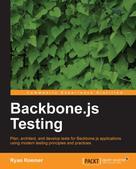 Ryan Roemer: Backbone.js Testing