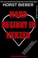 Horst Bieber: Mord beginnt im Herzen ★★★