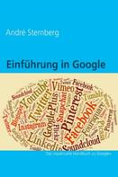 André Sternberg: Einführung in Google+