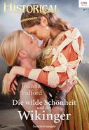 Joanna Fulford: Die wilde Schönheit und der Wikinger ★★★★
