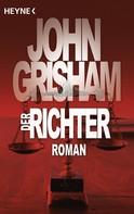 John Grisham: Der Richter ★★★