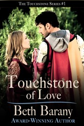 Touchstone of Love - A Time Travel Romance