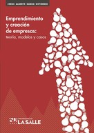 Jorge Alberto Gámez Gutiérrez: Emprendimiento creación de empresas