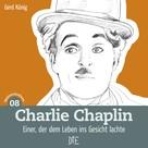 Gerd König: Charlie Chaplin ★★★★