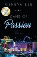 Geneva Lee: Game of Passion ★★★★