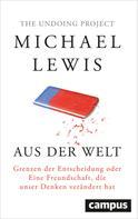 Michael Lewis: Aus der Welt ★★★