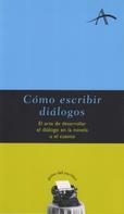 Silvia Adela Kohan: Cómo escribir diálogos