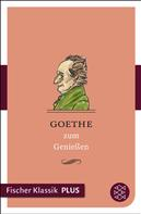 German Neundorfer: Goethe zum Genießen ★★★★★