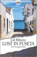 Gil Ribeiro: Lost in Fuseta ★★★★★