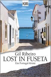 Lost in Fuseta - Ein Portugal-Krimi