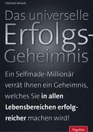 Helmut Ament: Das universelle Erfolgs-Geheimnis ★★★★★