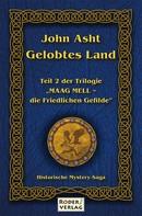 John Asht: Gelobtes Land