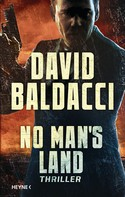 David Baldacci: No Man's Land ★★★★★