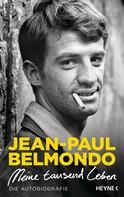 Jean-Paul Belmondo: Meine tausend Leben ★★★★