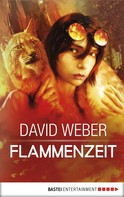 David Weber: Flammenzeit ★★★★