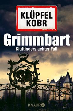 Michael Kobr: Grimmbart ★★★★