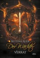 Bettina Auer: Der Wächter ★★★★
