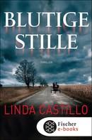 Linda Castillo: Blutige Stille ★★★★