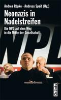 Andreas Speit: Neonazis in Nadelstreifen ★★★★★