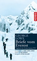 George Lowe: Briefe vom Everest ★★★★★