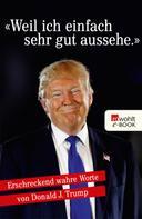 Moritz Piehler: «Weil ich einfach sehr gut aussehe.» ★★★